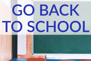 Going back to school can be a benefit, because learning new skills can lead to a better job. We highlighted how to afford to go back to school.