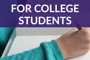 College is a fun time but if you're not careful it can also cause a ton of debt. There are many money-saving tips for college students to avoid that though.