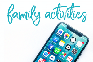 Finding budget-friendly family activities can be a challenge sometimes. We have compiled these awesome apps to help you save time and find great activities.