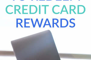 Using credit cards can be a asset to your finances. Rewards cards can be even more important. Here are some of the ways you can redeem credit card rewards.