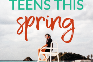 Sometimes it can be hard to earn money when you are a teenager. So we have created a list of 6 of the best side hustles for teens this spring.