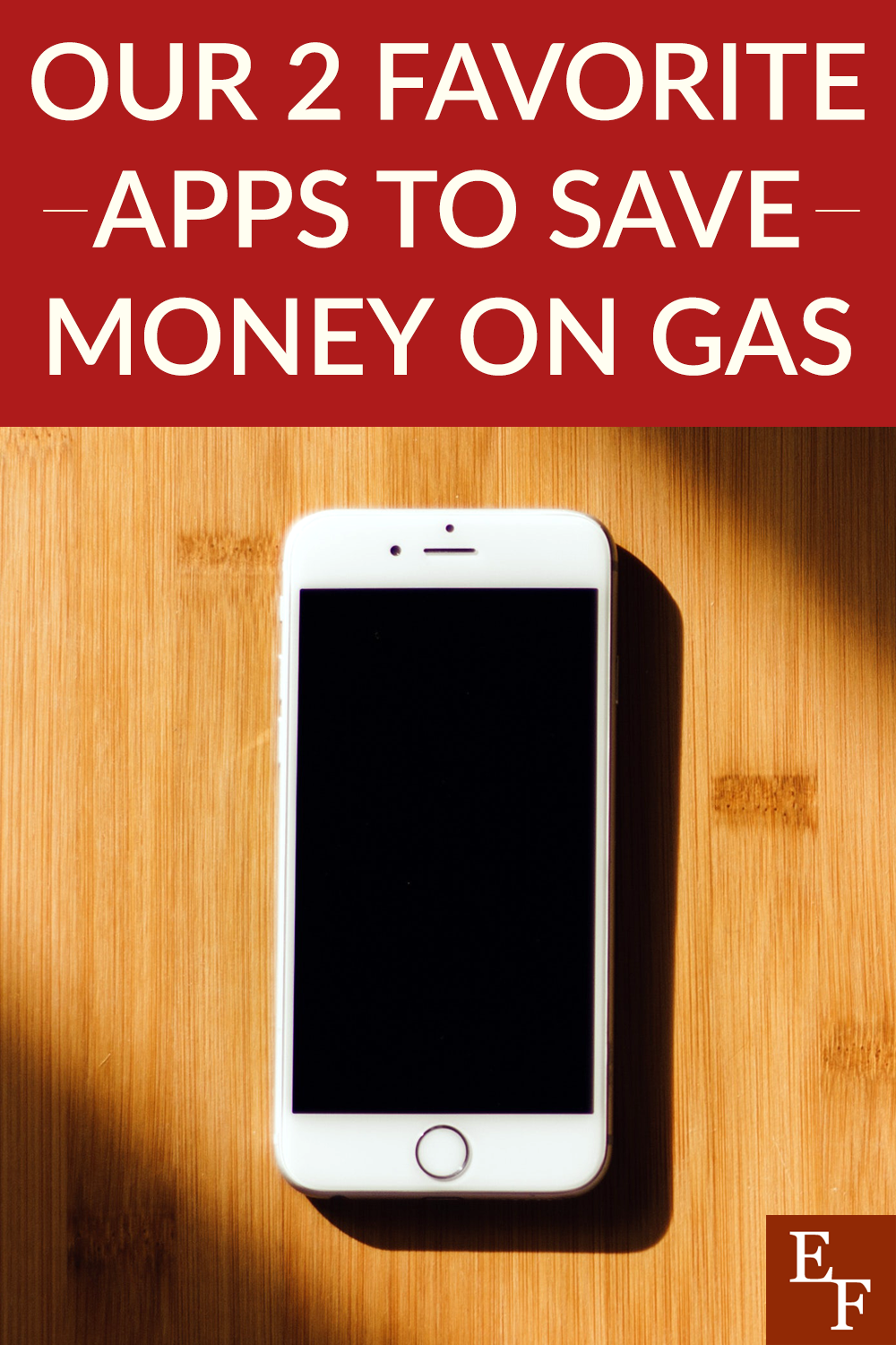 For those of us who have to drive on a regular basis, gas can get pretty darn expensive. So here are 2 of our favorite apps to save money on gas.