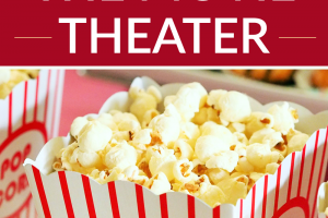 Going to the movies can be a lot of fun, but it can also get pretty expensive. So here's 10 of the best hacks to save money at the movie theater.