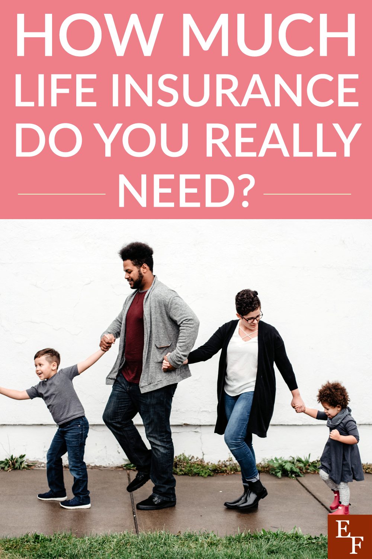 Quanto seguro de vida você realmente precisa? 1