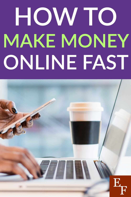 Como Ganhar Dinheiro Online RÁPIDO 1