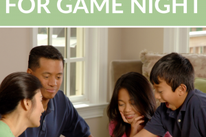 When it's time for family game night there are so many great options. So here are 10 of our favorite budget-friendly options for family game night.