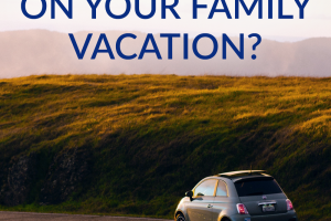 When it comes time to take a family vacation, how you get there can definitely affect your travel budget. So, which one saves you more: flying vs. driving?