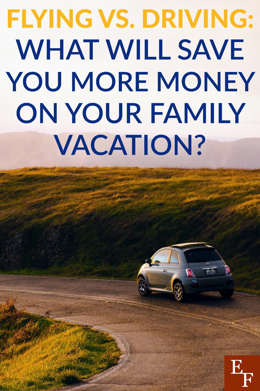 Voar x Dirigir: O que poupará mais dinheiro em suas férias em família 17
