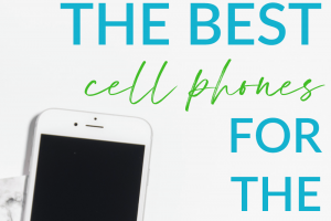 When it comes to cell phones, they can get really pricey in most cases. So, here are some of the best cell phones for the price.