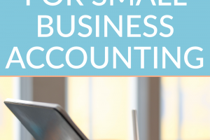 There are many choices when choosing how to run your business finances. But here's why I love Quickbooks for small business accounting best.