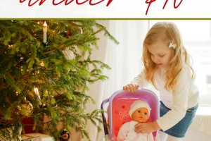 The best Christmas gifts for children don't have to break the bank. There are plenty of options out there even for under $10.