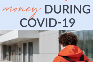 Making money has changed a lot this year due to massive job loss. So here are 5 of the best side hustles to make extra money during COVID-19.