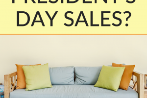 President's Day is a great time to save a boatload of cash on specific items. So, here are some of the best items to buy during these sales.
