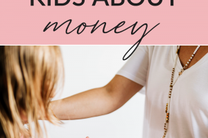 When I was younger I did not know very much about money. Don't fall in the same boat here are 7 ways to teach your kids about money.
