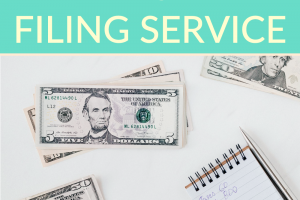 Believe it or not tax season is here again. Are you ready? Here are some of the best tax filing service tips to take advantage of.