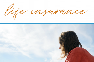 People often don't realize the importance of life insurance. If you're 30+ you should definitely it in your current and future plans