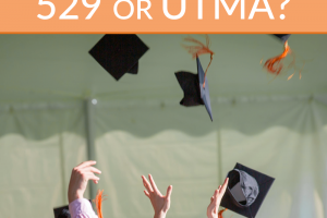 When it comes to saving for college, there are a few different ways it can be done. So, is a 529 or UTMA better for college savings?