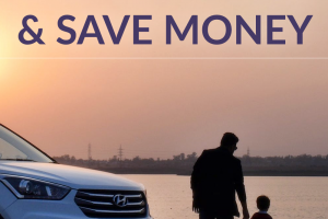 Road tripping with kids doesn't have to be a disaster especially if you plan ahead. Here's how you can road trip with kids and save money.