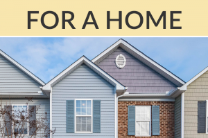 Considering buying a home? People are going that route right now. Even though it's not required here are 6 ways to save a 20% downpayment.