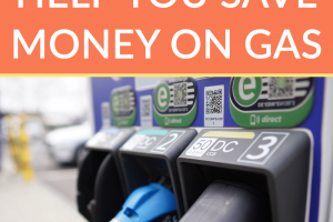 Gas prices are getting pretty pricy. There are a few ways to help soften the damage. We highlighted some rewards programs to save on gas.