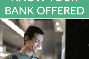 Where do you bank? Now here are 7 free bank resources that banks offer their loyal customers. Found the right bank?