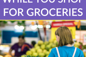 Hundreds of dollars are easily spent monthly on groceries. Did you know there are grocery rewards apps to help save after each trip?
