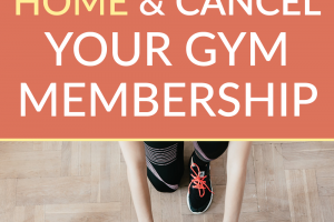 It's not always easy to cut something we love. When it comes to working out it might be best. Here are 8 ways to cancel your gym membership.