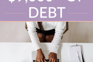 Consumer debt can really get us in trouble. Here are 6 key steps to help pay off that consumer debt weighing you down.